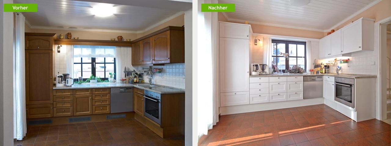 Renovierungslösungen | PORTAS Partner Nuss Türen-, Küchen- und ...